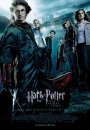 Harry Potter i Czara Ognia - plakat
