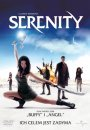Serenity - plakat