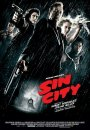 Sin City - Miasto grzechu - plakat