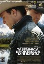 Tajemnica Brokeback Mountain - plakat