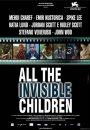 Wszystkie niewidzialne dzieci