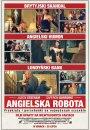 Angielska robota - plakat