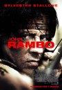John Rambo - plakat
