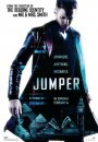 Jumper - plakat