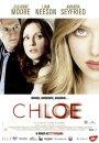 Chloe - plakat
