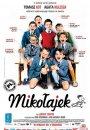 Mikołajek - plakat