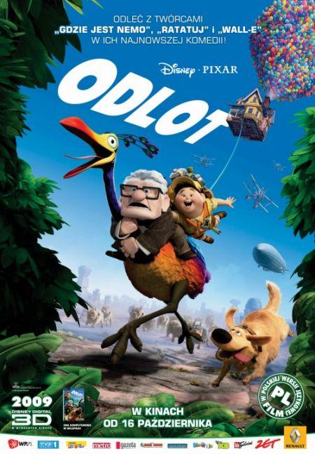 Odlot (2009) HD Dubbing.