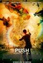 Push - plakat
