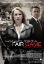 Fair Game - plakat