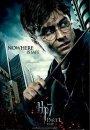 Harry Potter i Insygnia Śmierci: część I - plakat