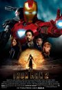 Iron Man 2 - plakat