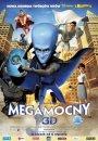 Megamocny - plakat