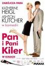 Pan i Pani Kiler - plakat