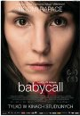 Babycall - plakat