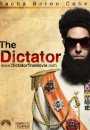 Dyktator - plakat