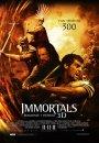 "Plakat do filmu ""Immortals. Bogowie i herosi 3D"""