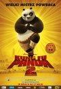 Kung Fu Panda 2 - plakat
