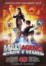 Mali Agenci 4 3D