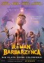 Roman Barbarzyńca 3D