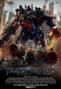 Transformers 3 - plakat