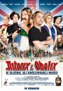 Asterix i Obelix: W służbie Jej Królewskiej Mości - plakat