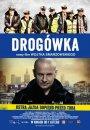 "Plakat do filmu ""Drogówka"""