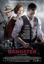 Gangster - plakat