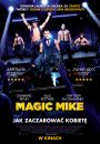 Magic Mike - plakat
