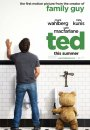 Ted - plakat