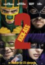 Kick-Ass 2 - plakat