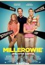 Millerowie - plakat
