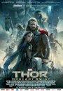 Thor: Mroczny świat - plakat