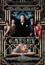 Wielki Gatsby - plakat