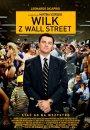 Wilk z Wall Street - plakat