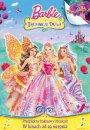 Barbie i tajemnicze drzwi - plakat