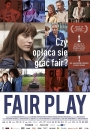 Fair Play - plakat
