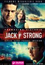 Jack Strong - plakat