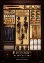 Kingsman: Tajne służby - plakat
