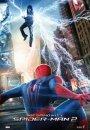 Niesamowity Spider-Man 2 - plakat