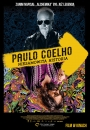 Paulo Coehlo. Niesamowita historia - plakat