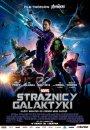 Strażnicy Galaktyki - plakat