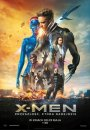 X-Men: Przeszłość, która nadejdzie - plakat