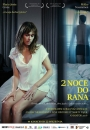 2 noce do rana - plakat