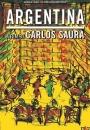 Argentyna, Argentyna - plakat