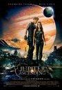 Jupiter: Intronizacja - plakat