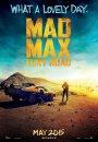 Mad Max: Na drodze gniewu - plakat
