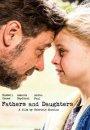 Ojcowie i córki - plakat