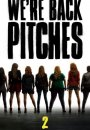 Pitch Perfect 2 - plakat