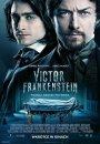 Victor Frankenstein - plakat