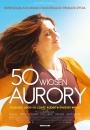 50 wiosen Aurory - plakat